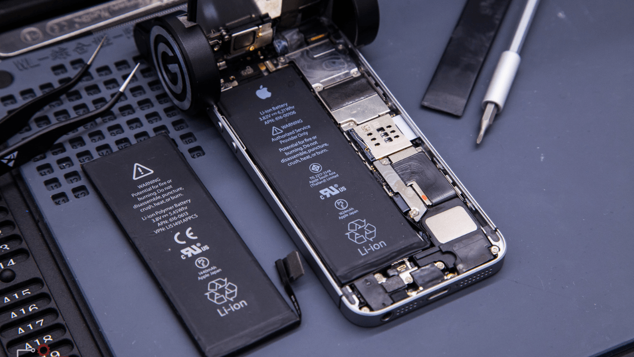 iPhone repair for dummies pdf
