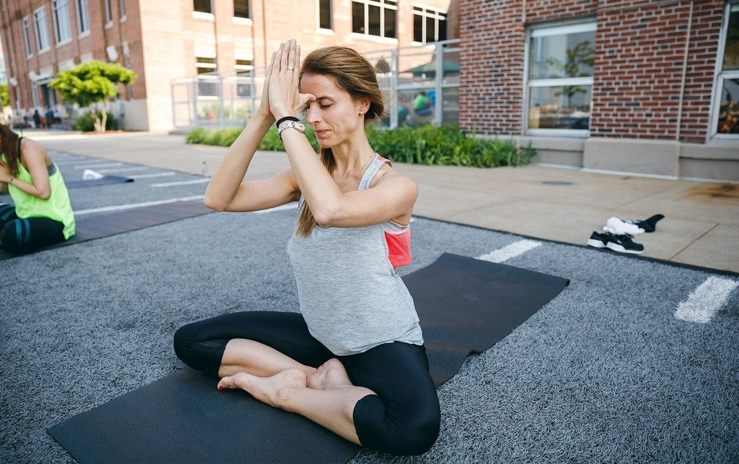 history of yoga pdf