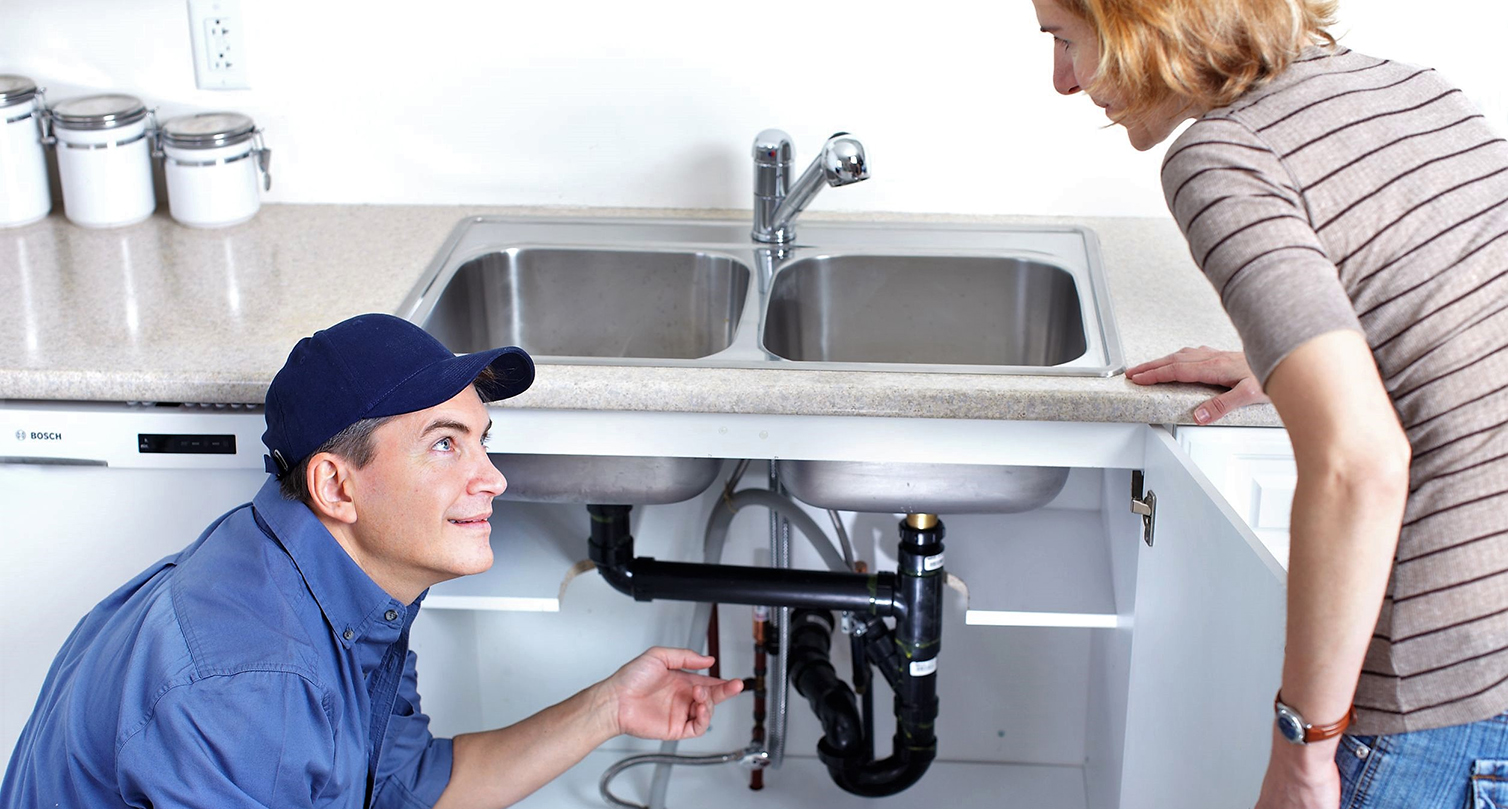 local plumbers with free estimates