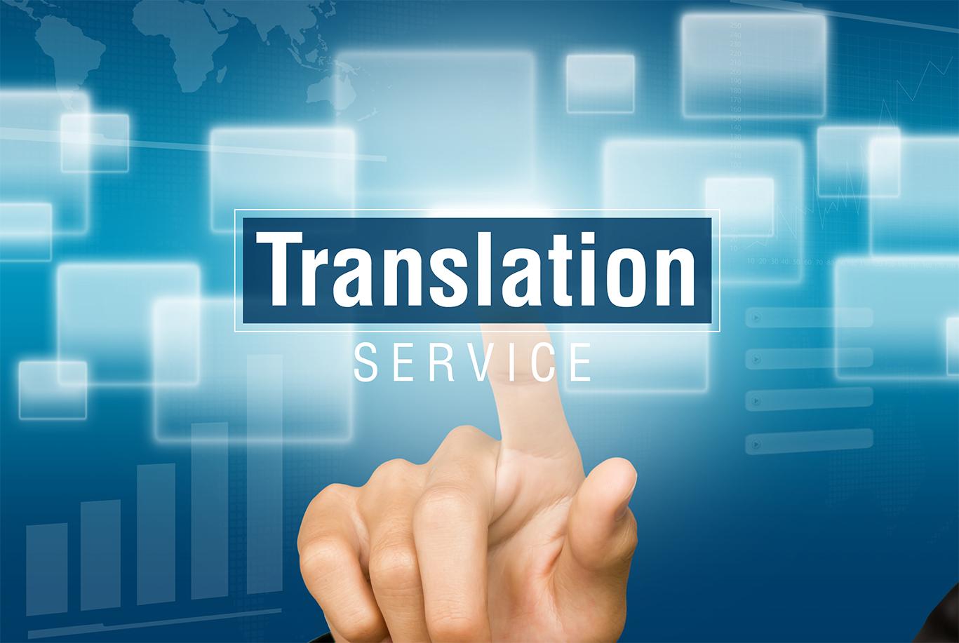 translation services online