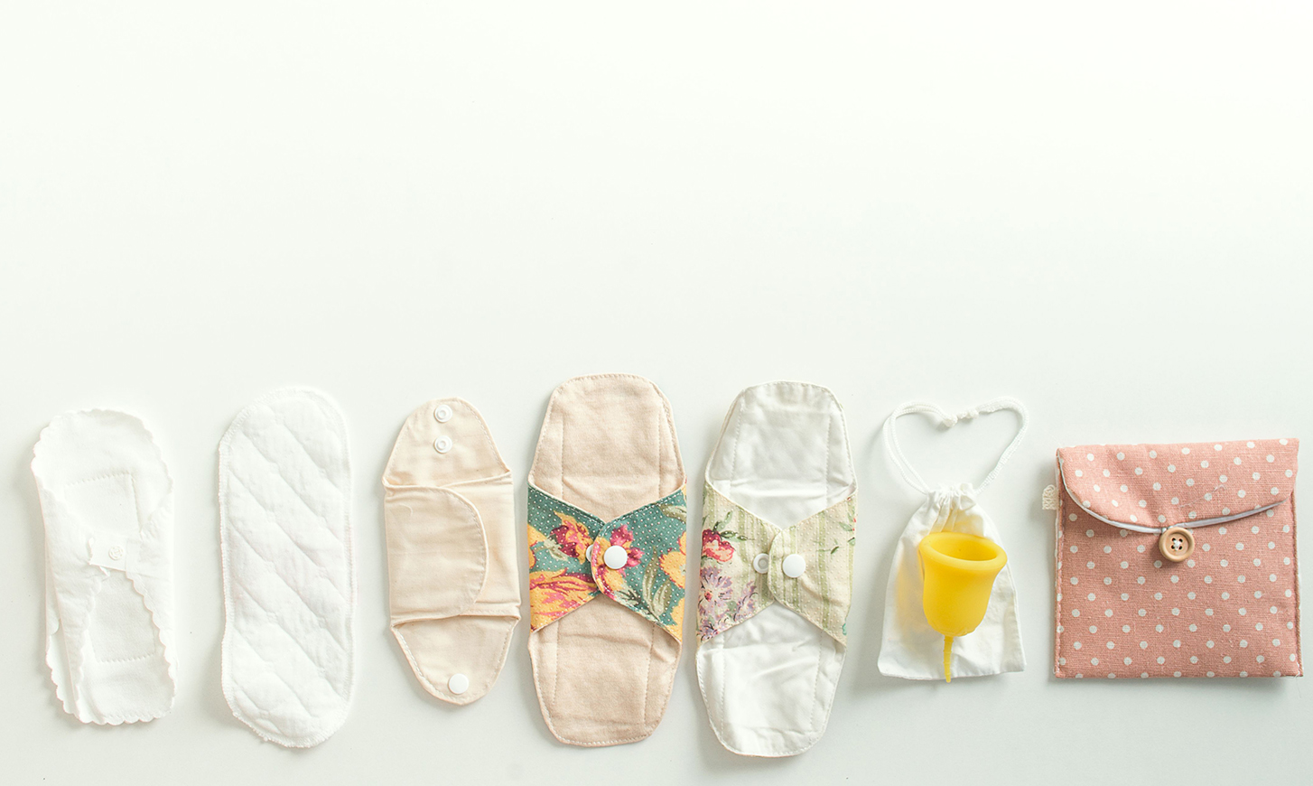 sanitary pads online